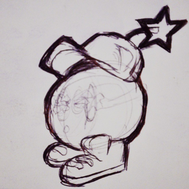 bomb omb g stickers in next week request by or stic flickr