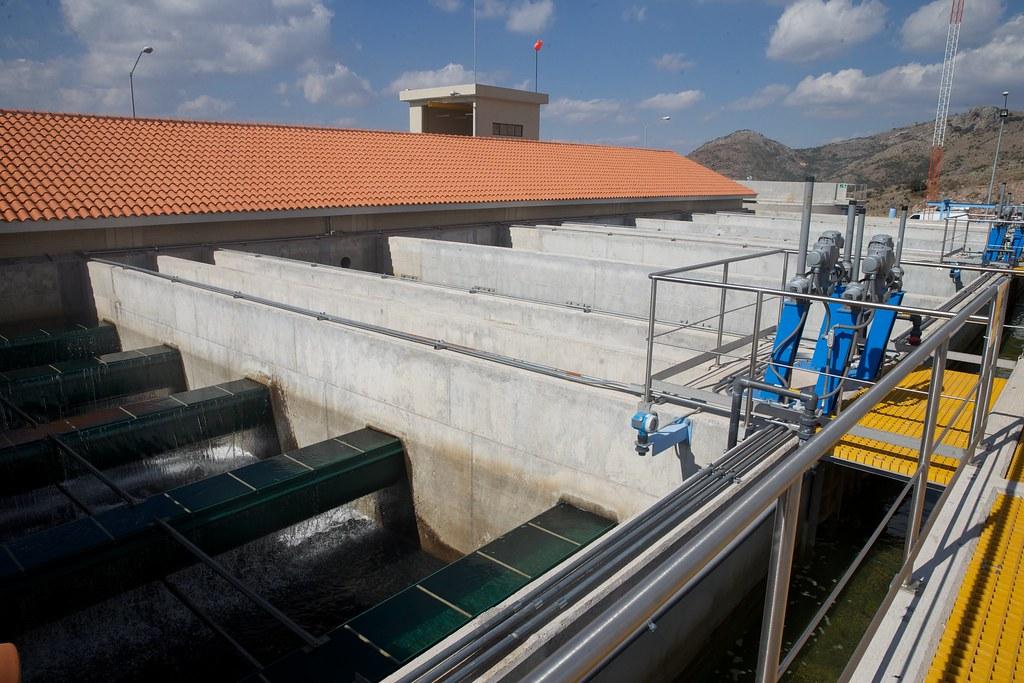 Auditoría de los servicios municipales de Agua
