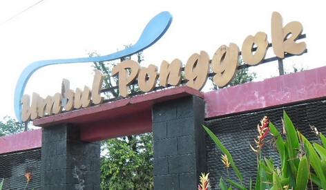 Wisata Umbul Ponggok | Wisata Di Klaten Terpopuler