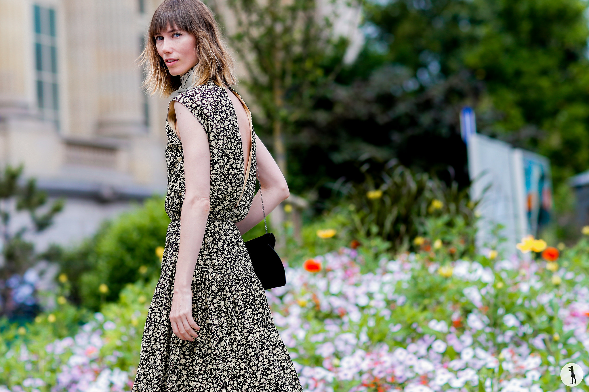 Anya Ziourova - Paris Fashion Week Haute Couture FW16-17 (2)