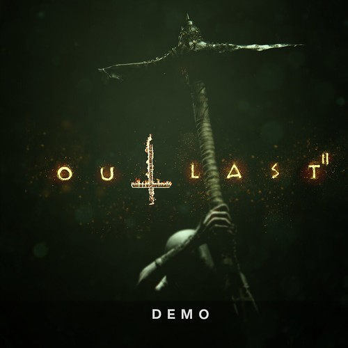 Outlast 2 Demo