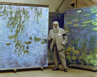 Claude Monet | by geldenkirchen