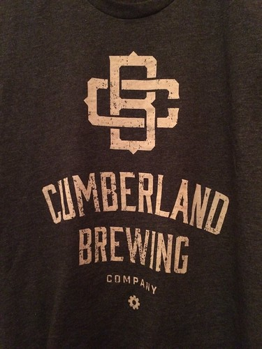 Cumberland Brewing Swag | by Muskie McKay