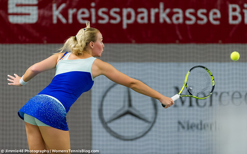 sarah gronert german national tennis championships 2014 flickr. Black Bedroom Furniture Sets. Home Design Ideas