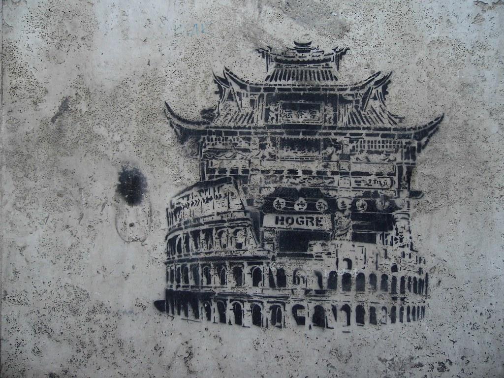 Roman graffiti by suliphotography roman graffiti by suliphotography