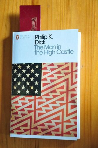 Latest Book, Philip K. Dick, The Man In The High Castle | by Martin Pettitt