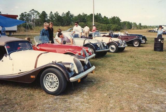 GatorMOG, 1990
