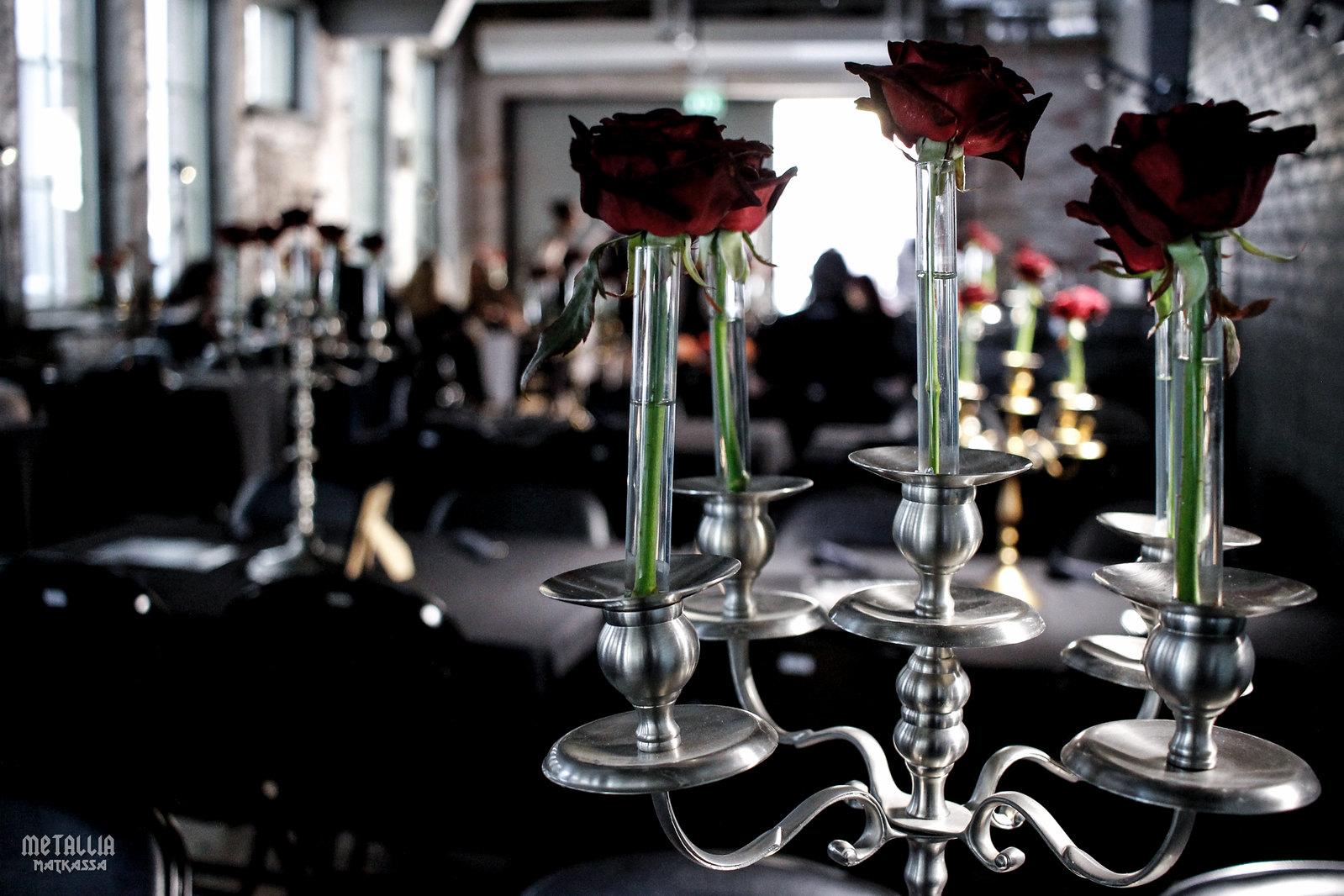 tuska festival, tuska 2016, black dining