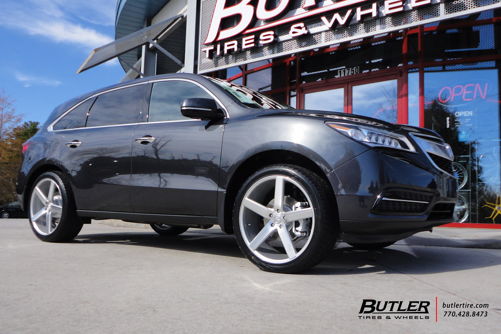 from rfive five with gallery exclusively acura wheels lexani r mdx large butler