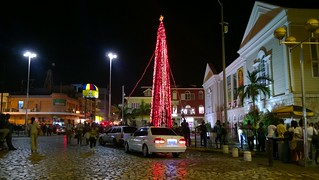 Christmas 2014, Sam Sharpe Square, Montego Bay | by s0rrelpunch