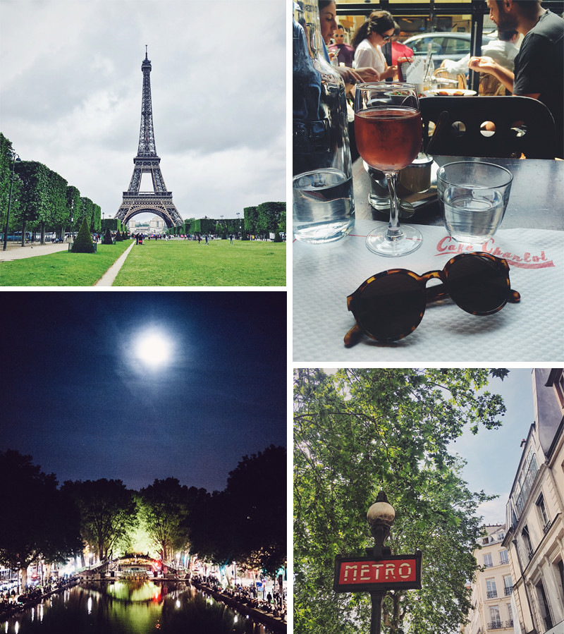paris instagram