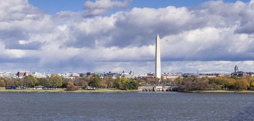 Washington_Monument_Fall_01 | by US Department of State