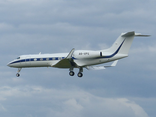 G450 A6-VPS | by wembleybob