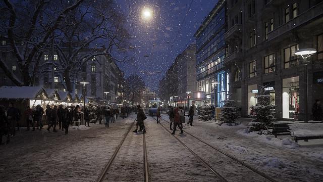 LUCY Zürich Bahnhofstrasse | Flickr