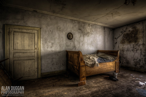 Maison Kirsch - Bedroom #2 | by DugieUK