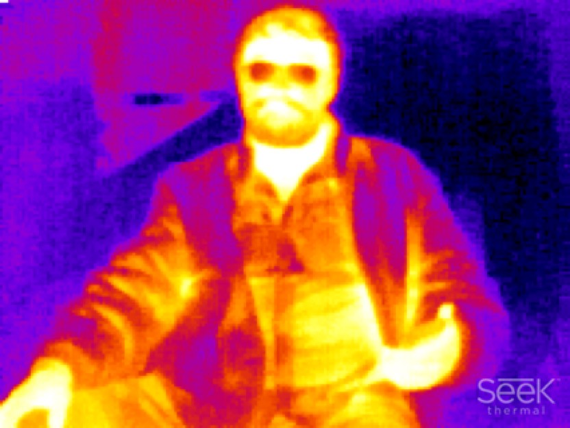 Image result for thermal camera