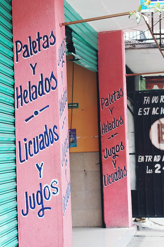 Mexico | by What Katie Does