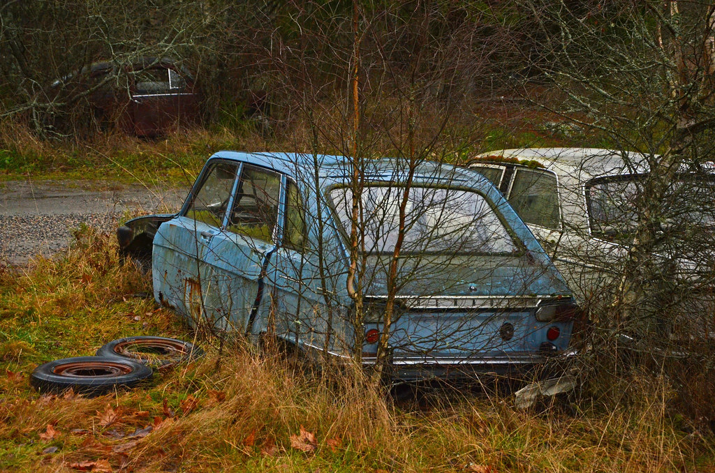Dacia logan mcv red