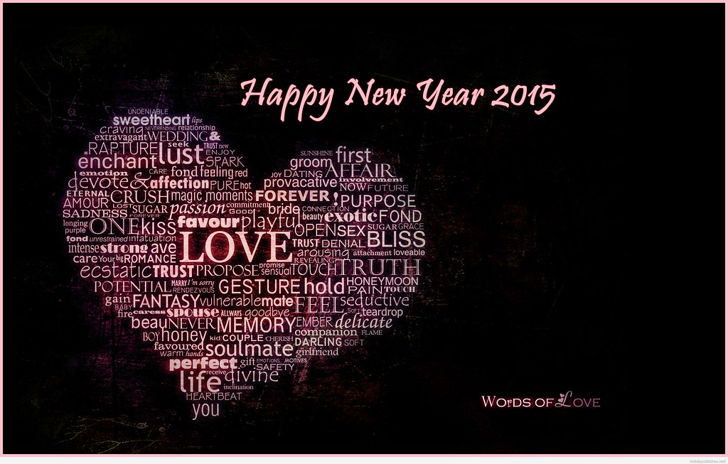 Happy new year 2015 wishes quotes and wallpapers globzer flickr happy new year 2015 wishes quotes and wallpapers by globzer m4hsunfo