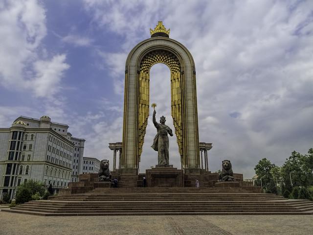 20141007_Tajikistan_1412 Dushanbe