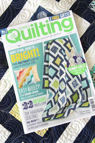 love-patchwork-and-quilting-amy-smart | by amy smart