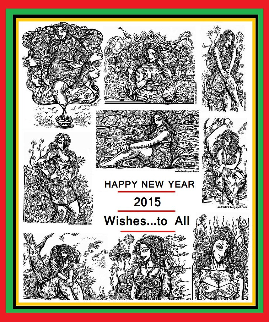Happy New Year Happy Pongal Happy Life Journey Wishes Flickr