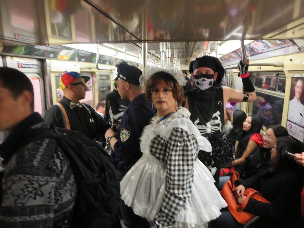 rolanda rose as sissy maid, ryan janek wolowski as skeleto… | flickr
