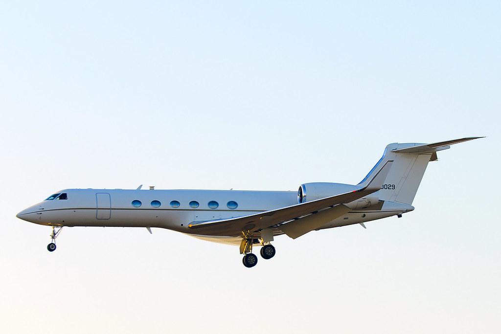 C37 Gulfstream