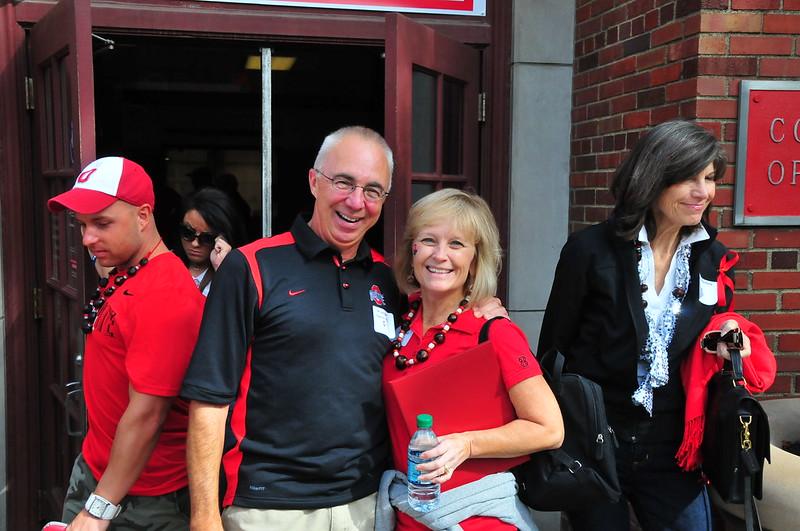 2012 Alumni Reunion Weekend