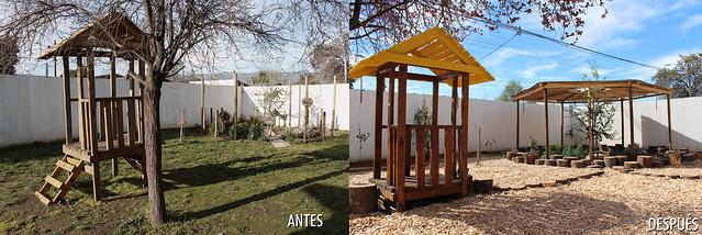Jardín Infantil Diego Portales | Rancagua | Clientes de Santa Isabel