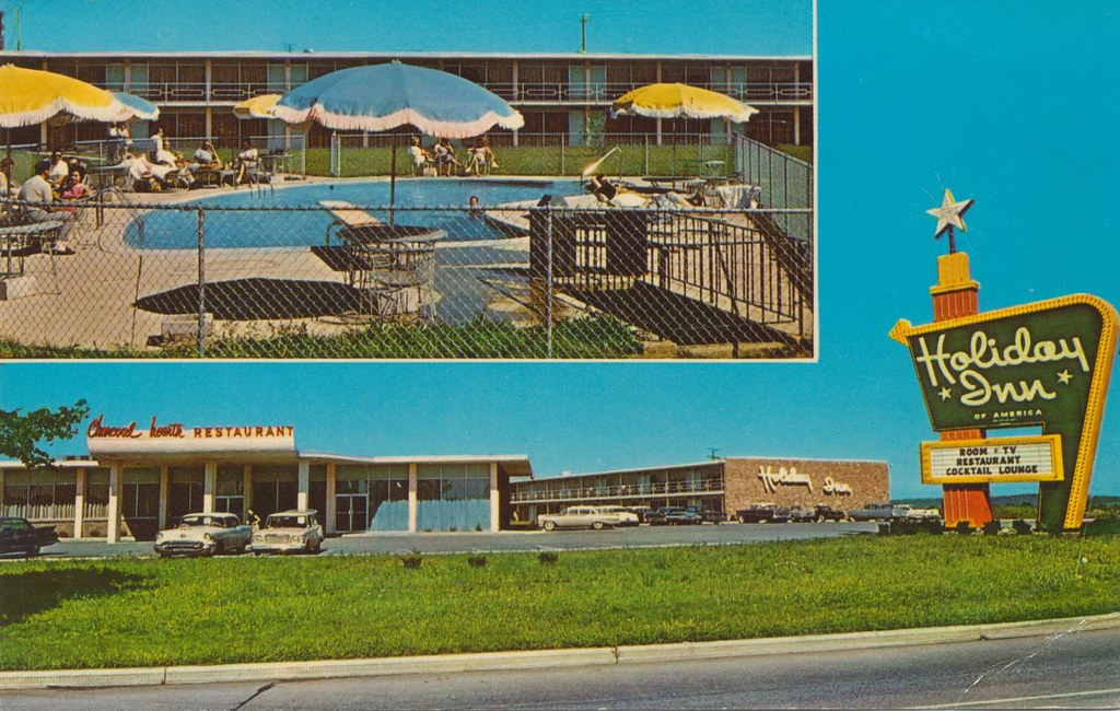 Holiday Inn - Phillipsburg, New Jersey