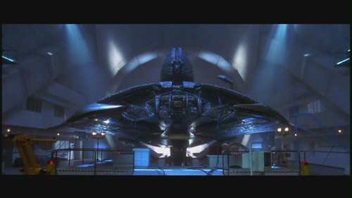 Independence Day - screenshot 20