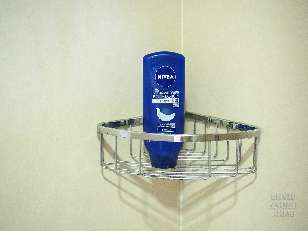 nivea-in-shower-body-lotion-review