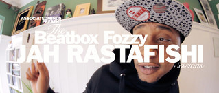 Beatbox Fozzy - Jah Rastafishi Sessions 2 | by AssociatedMinds
