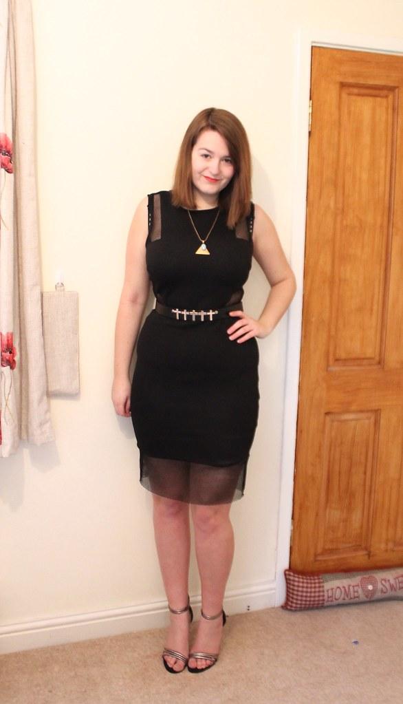 Matalan Christmas Party Dress  c82e106e8