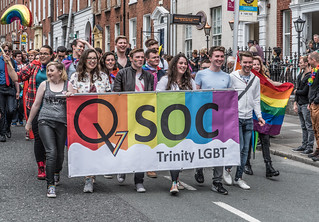 PRIDE PARADE AND FESTIVAL [DUBLIN 2016]-118000 | by infomatique