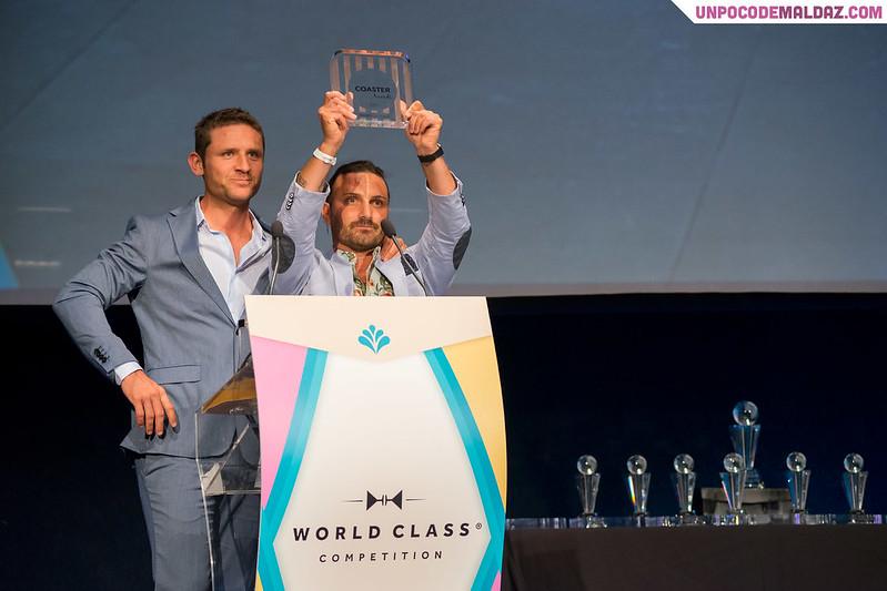 World Class 2016