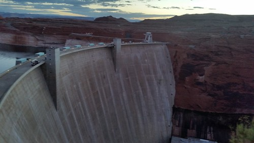 Glen Canyon Dam 090416 (3)