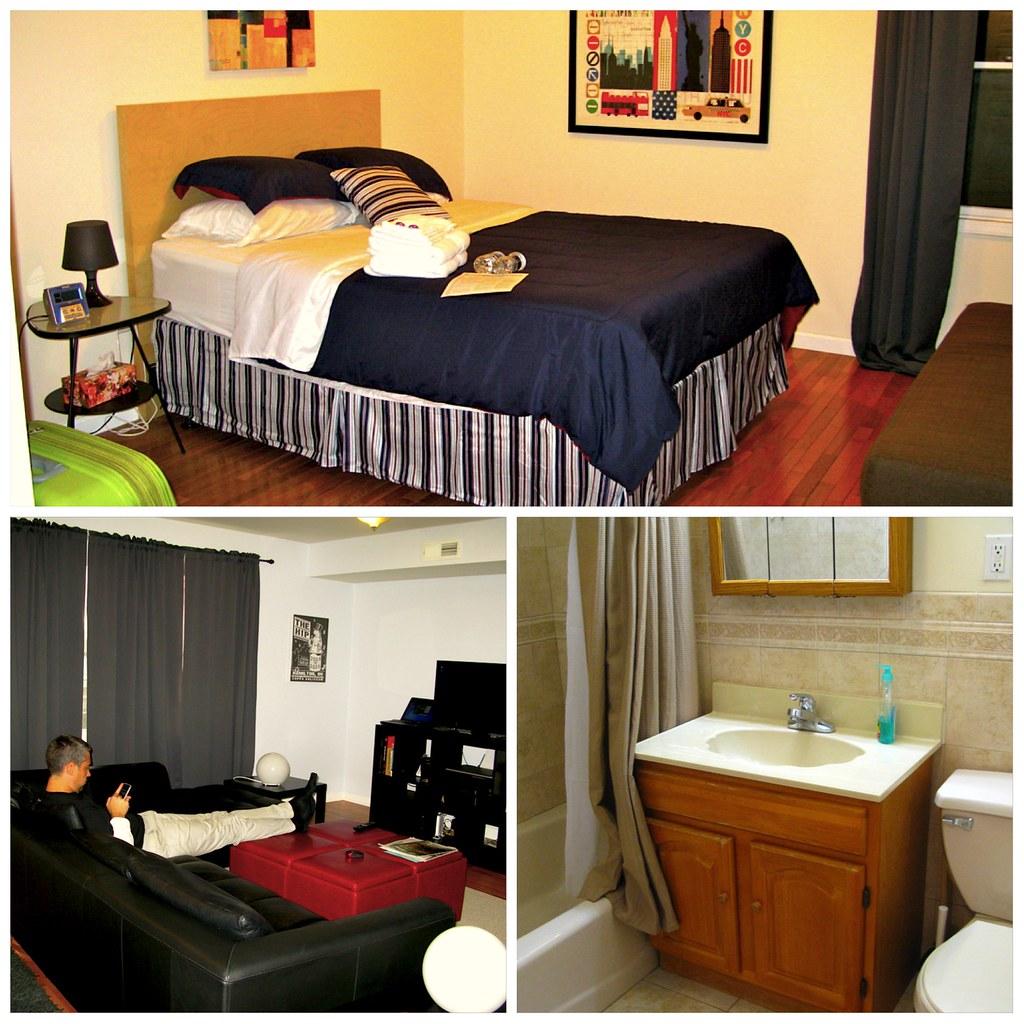 Alojamiento airbnb nueva york
