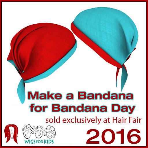 Bandana Day image