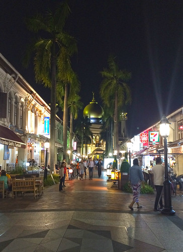 Arab Street | by mariamjaan