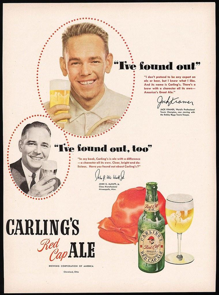 Carling-1950-jack-kramer