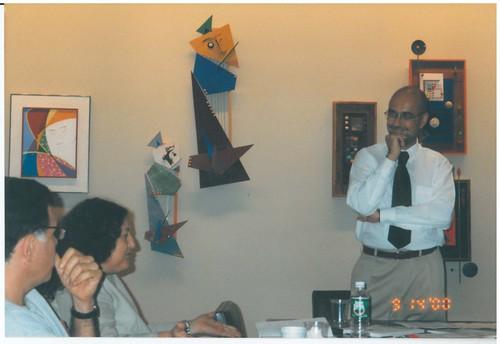 Progressive Governance in the Southern Cone. September 14, 2000