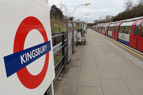 Kingsbury | by diamond geezer