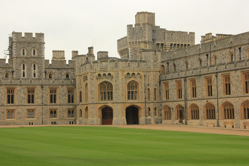 Windsor Castle | by Rebeca_CE