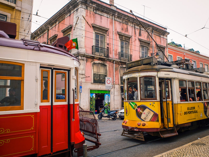 Rua do Loreto, Lisboa