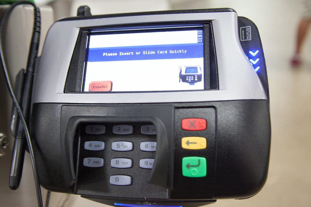 Electronic Payment Terminal Structure Market in 360MarketUpdates.com