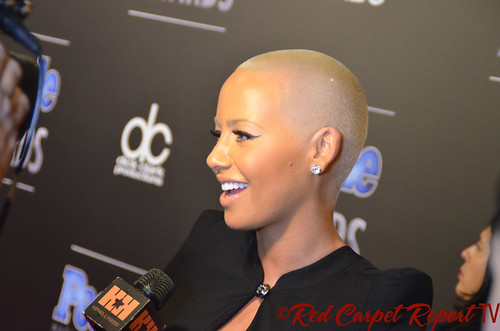 Amber Rose - DSC_0053 | by RedCarpetReport