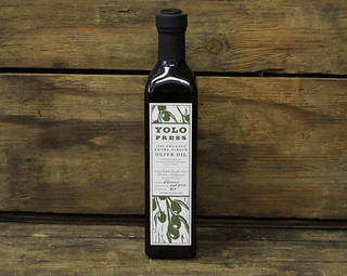 Yolo Press Olive Oil | by Farm Fresh To You -