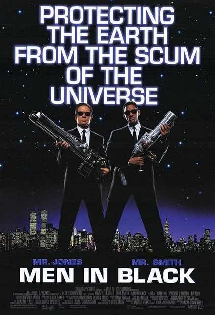 (1997) Men In Black
